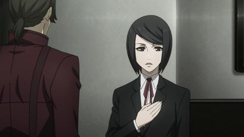 東京喰種:reアニメ11感想(14)