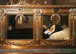 聖女ベルナデッタ、ルルドの泉png