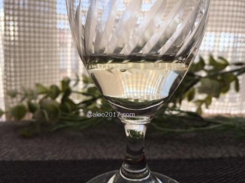 ワイン酵母で仕込んだ純米酒「ARROZ-アロス-」