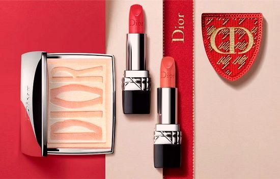 Diorのリップスティック