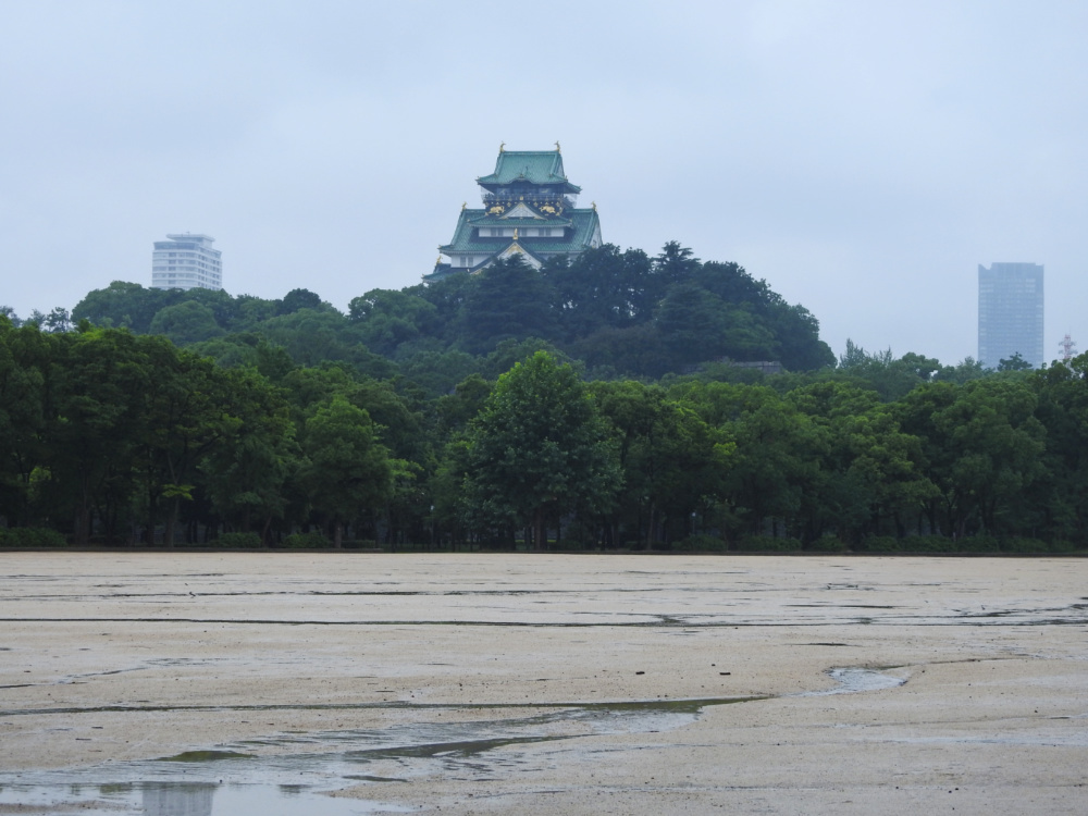 大阪城DSCN9539
