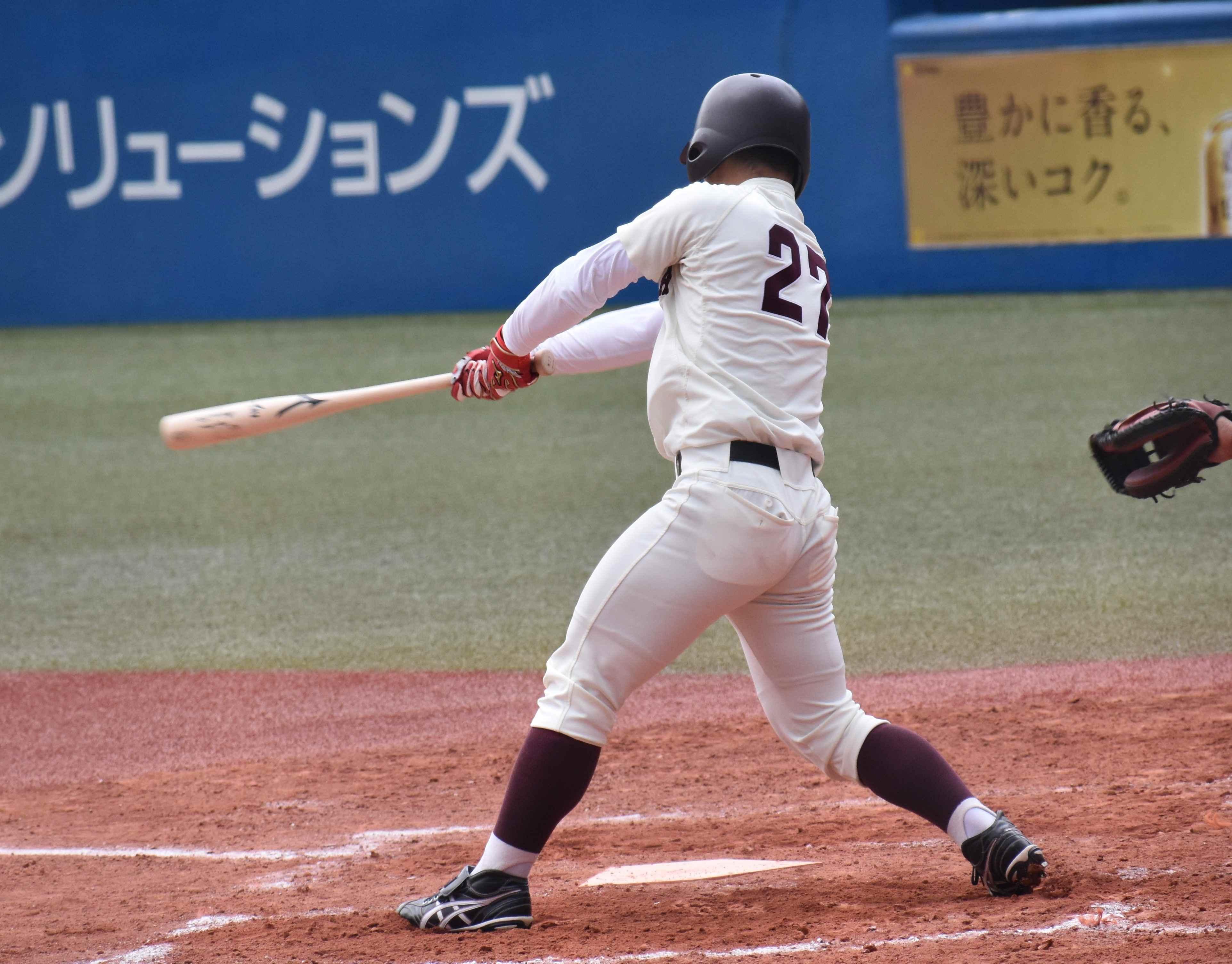 20180414早稲田大 岸本
