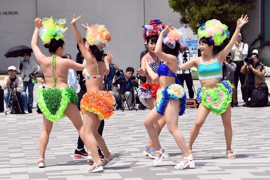 神戸サンバ18 (9)