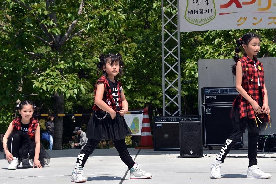 長居・キッズダンス (0)