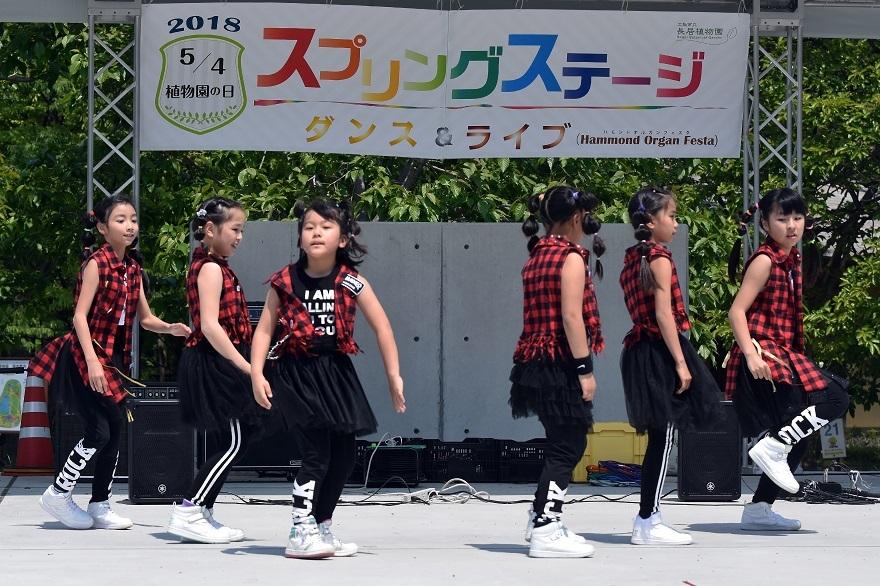 長居・キッズダンス (7)