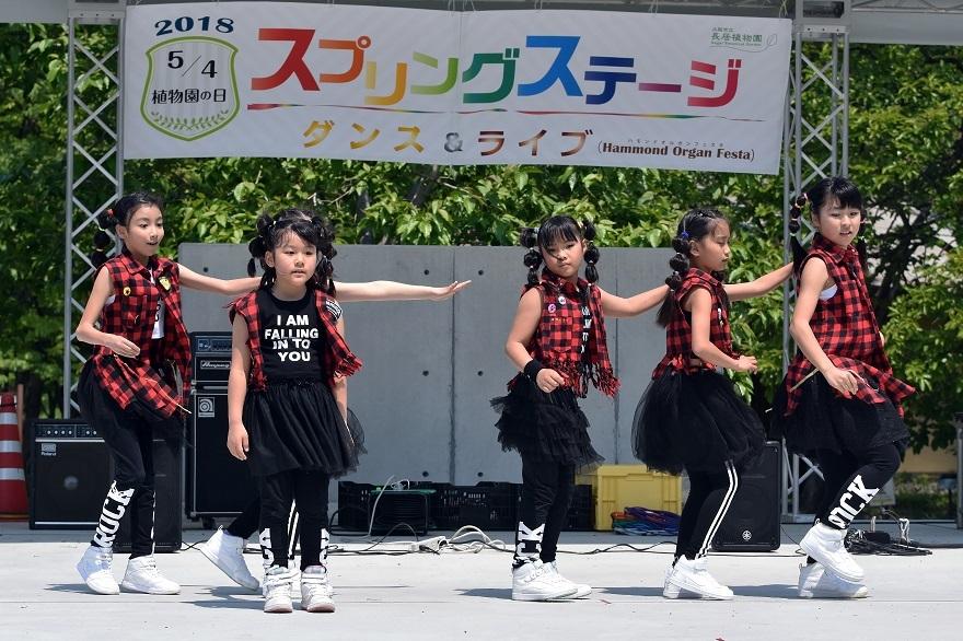 長居・キッズダンス (8)