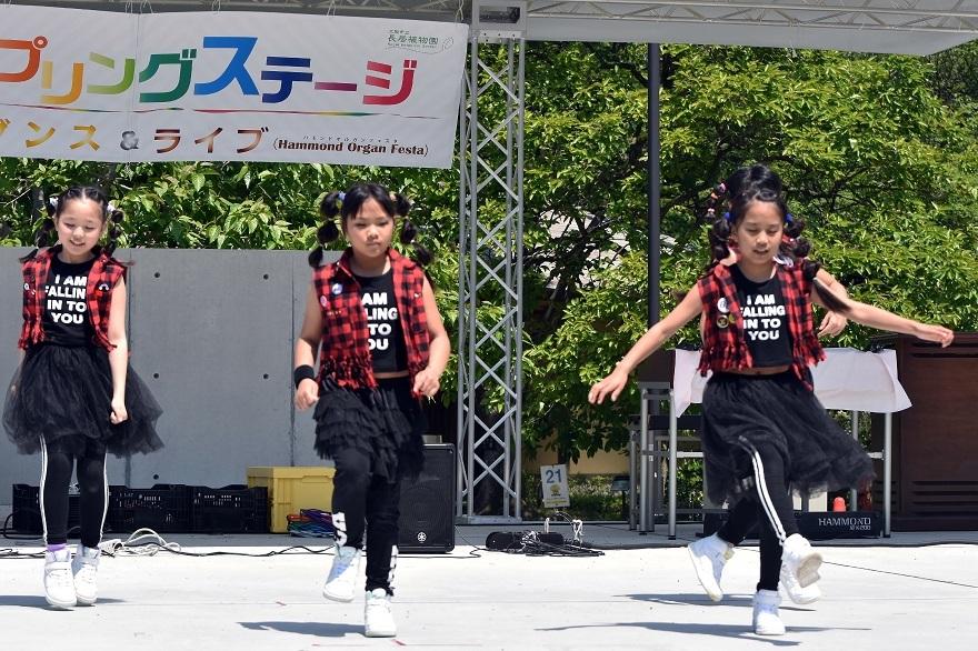 長居・キッズダンス (9)