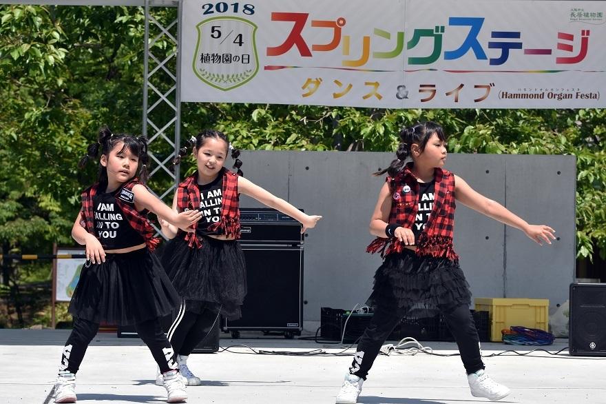 長居・キッズダンス (10)