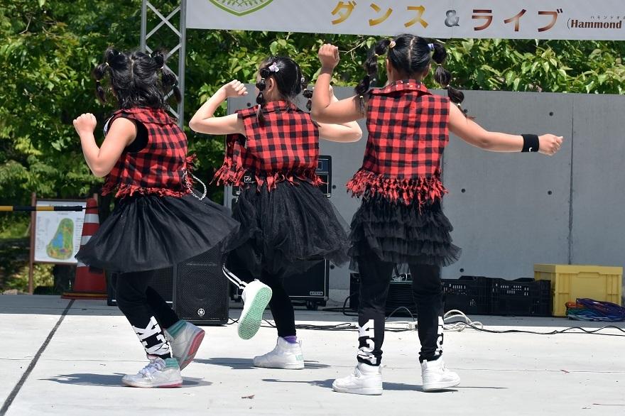 長居・キッズダンス (11)