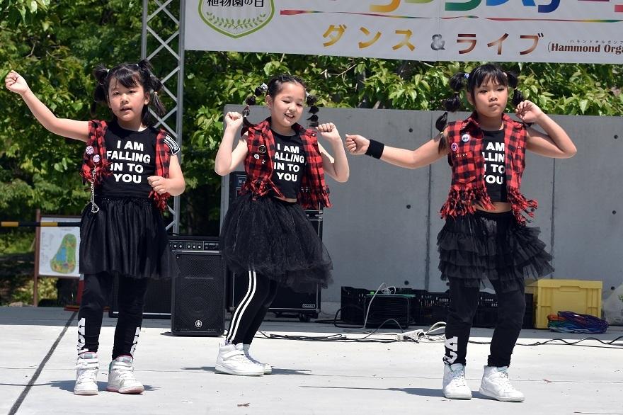 長居・キッズダンス (12)