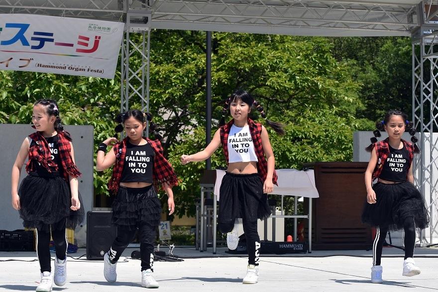 長居・キッズダンス (13)