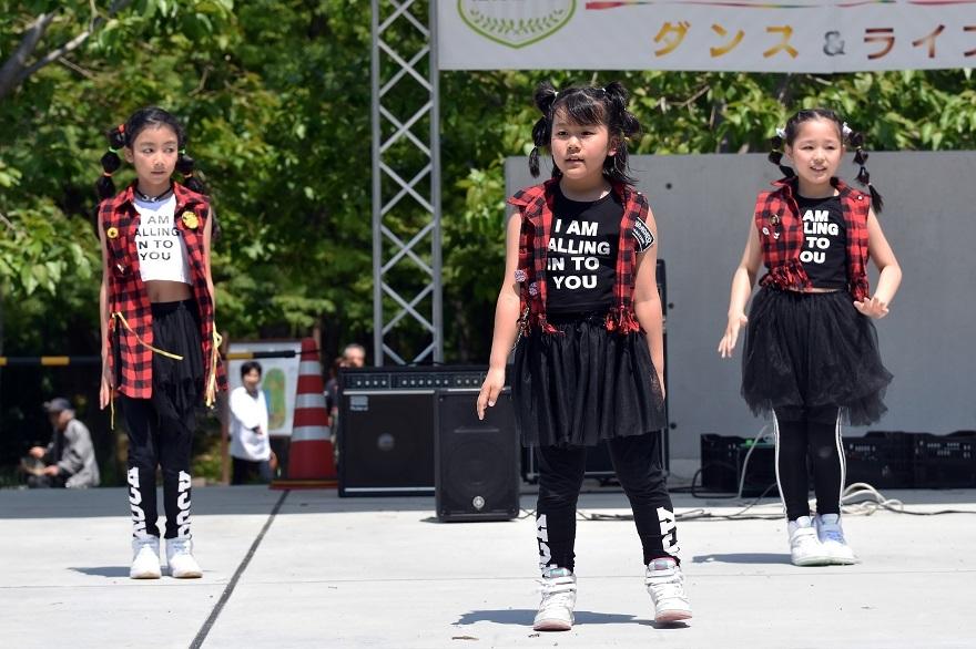 長居・キッズダンス (14)