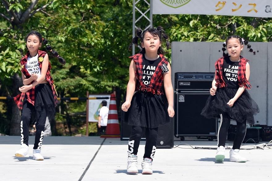 長居・キッズダンス (15)