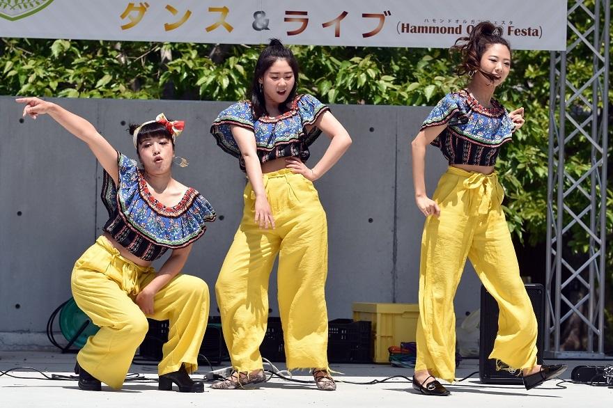 長居・ダンス (2)
