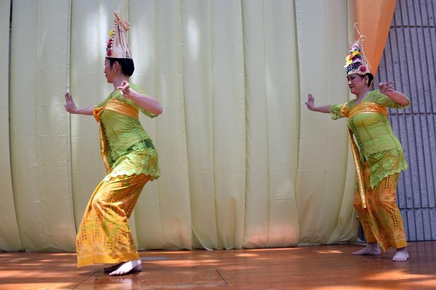 バリ舞踊ショー (0)