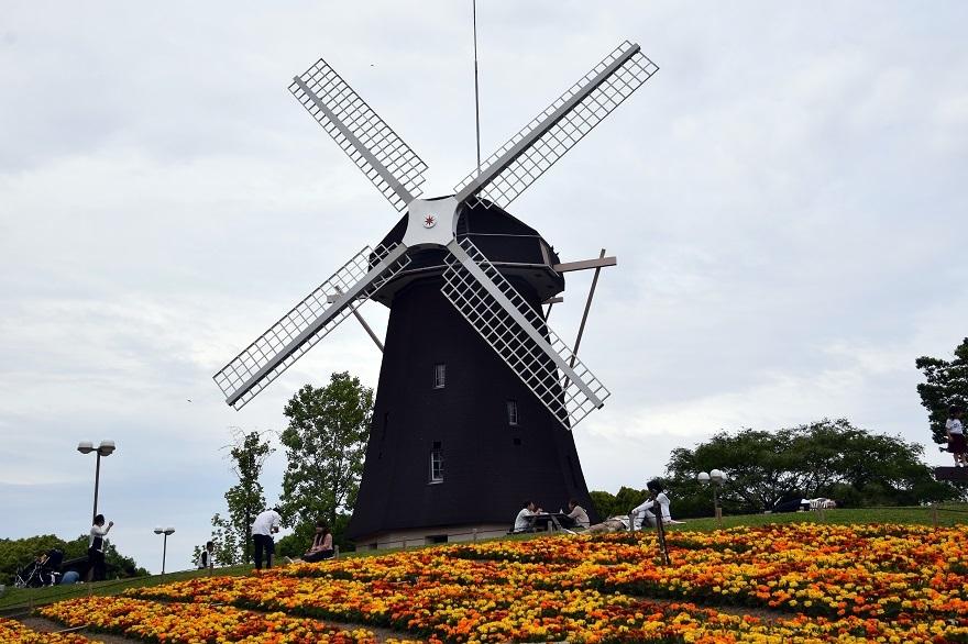 鶴見の風車の丘 (0)