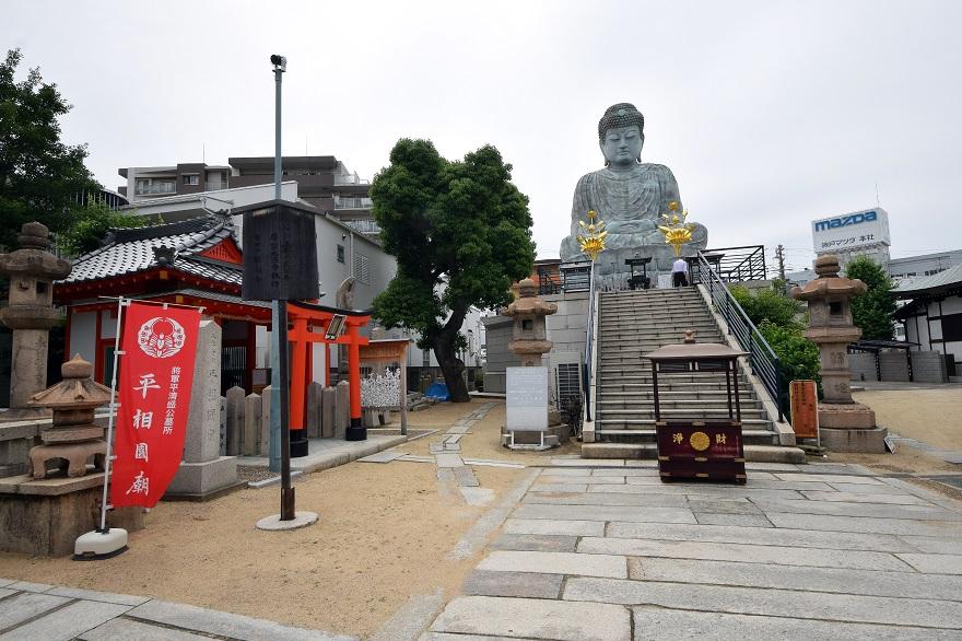 兵庫大仏 (2)