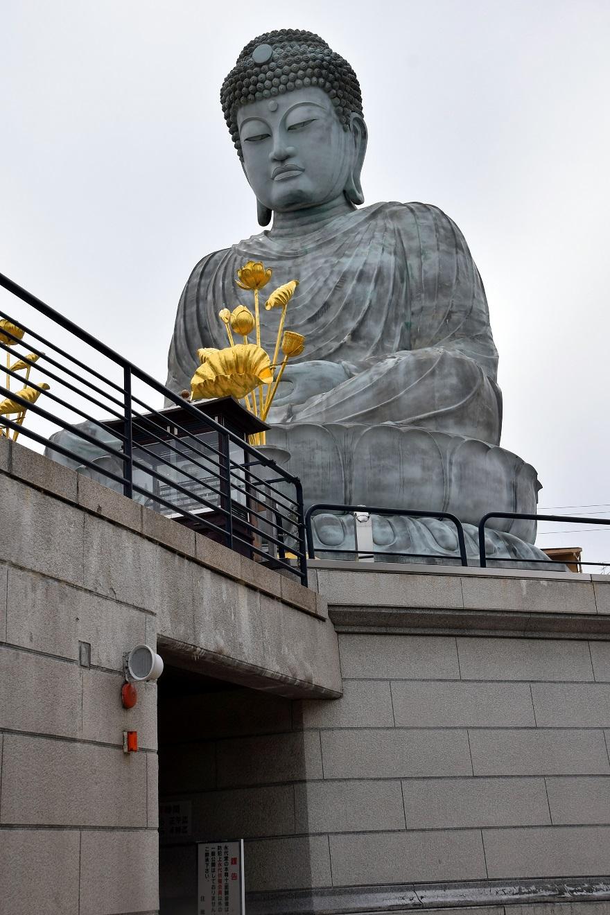 兵庫大仏 (4)