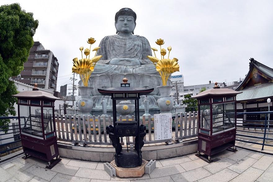 兵庫大仏 (9)