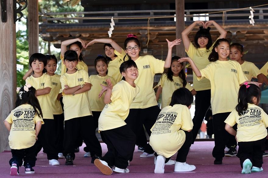 住吉・ダンス#2 (0)