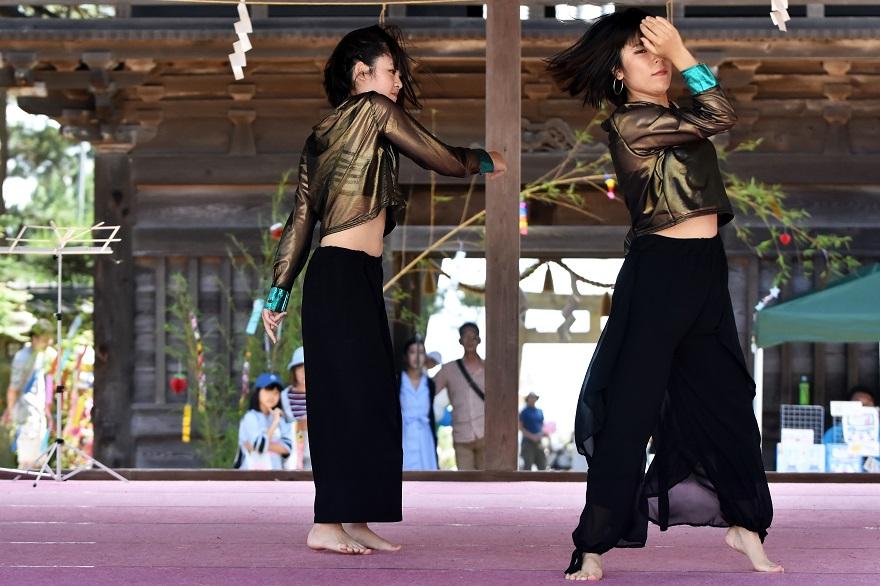 住吉・ダンス#3 (1)