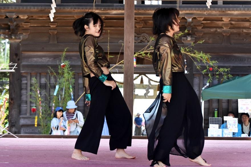 住吉・ダンス#3 (2)