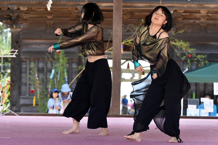 住吉・ダンス#3 (3)