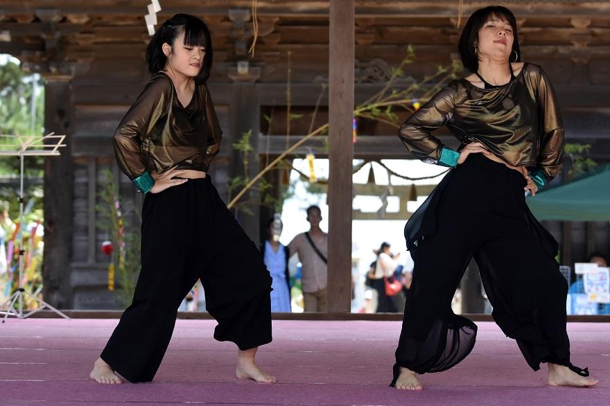 住吉・ダンス#3 (4)