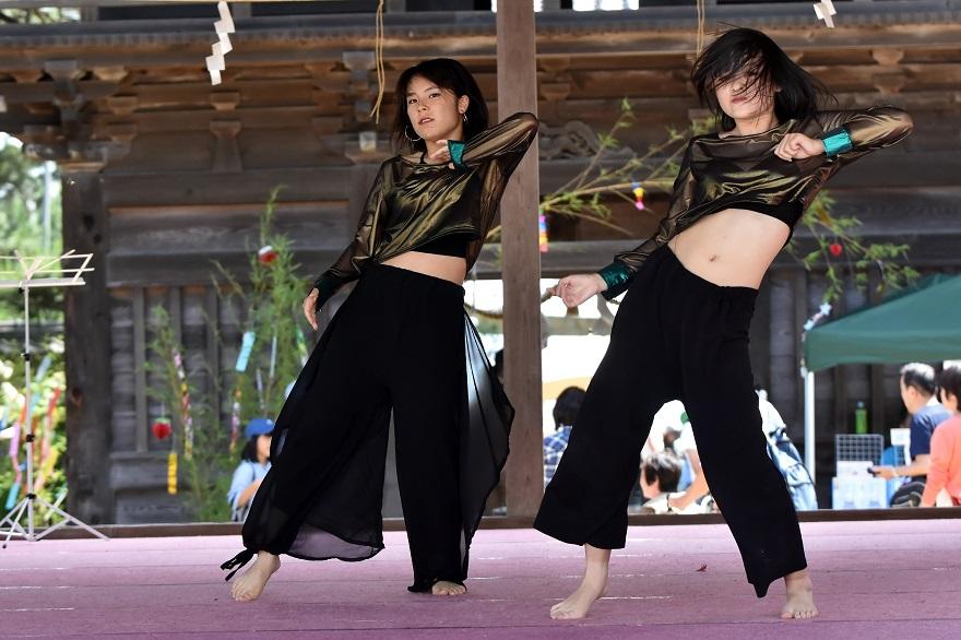 住吉・ダンス#3 (8)
