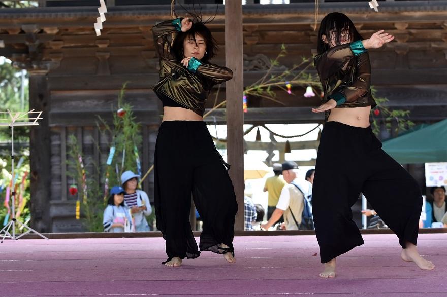住吉・ダンス#3 (9)