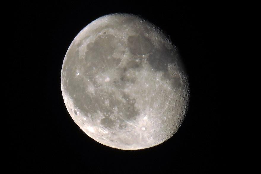 7月の月 (0)