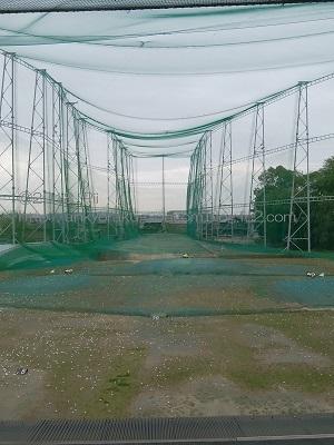 ゴルフしてみようかな? 2018-4-14