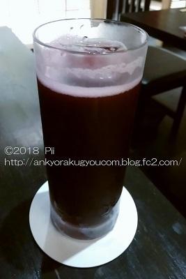 梅酒ワイン(赤)&京丹波ぶどう酒 2018-5-6 (2)