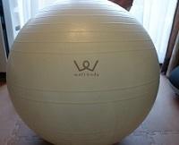 バランスボール0614 - コピー