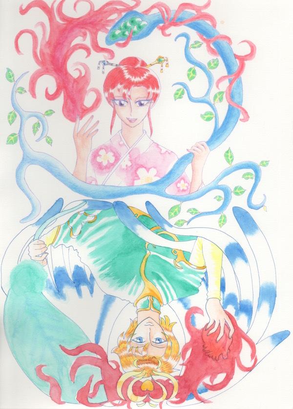 天使と魔女01
