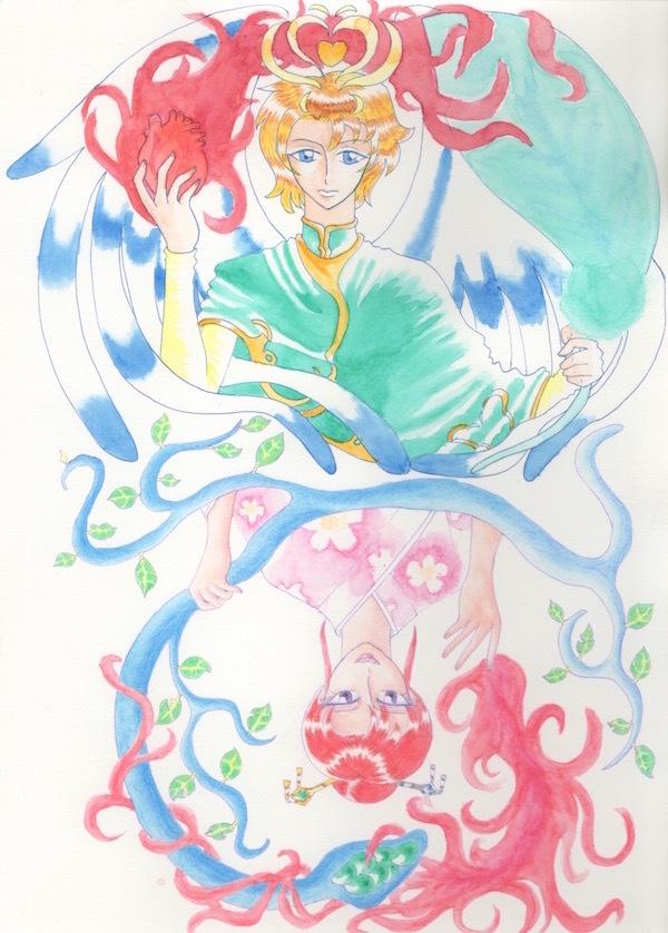 天使と魔女02