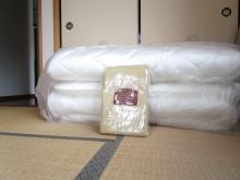 通販で買った布団 (4)