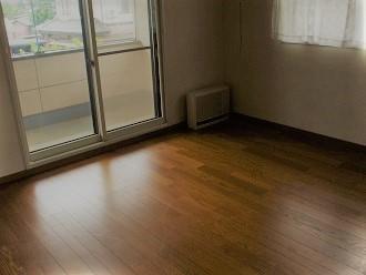 池田宅2階洋室西