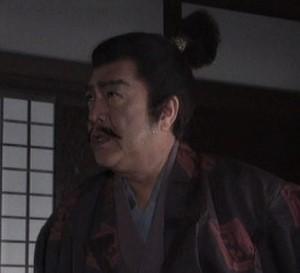 風林火山倉賀野直行