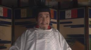 風林火山後奈良天皇