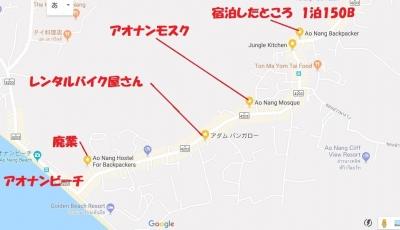アオナン地区地図