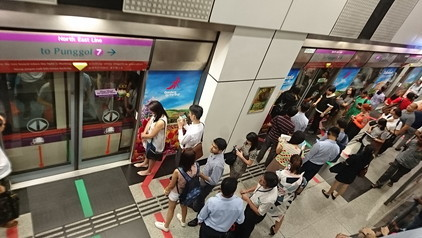 MRT train (6)