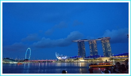 Go to Merlion (6)