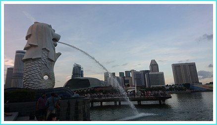 Go to Merlion (4)