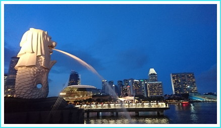 Go to Merlion (7)