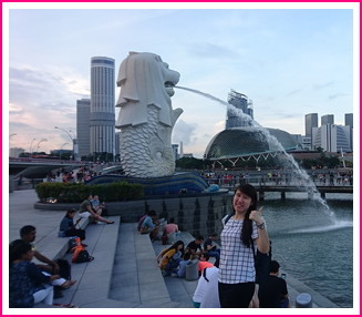 Go to Merlion (5)