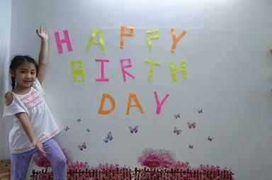 Birthday party (1)