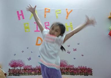 Birthday party (2)