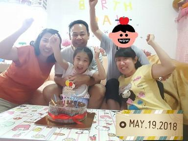 Birthday party (7)