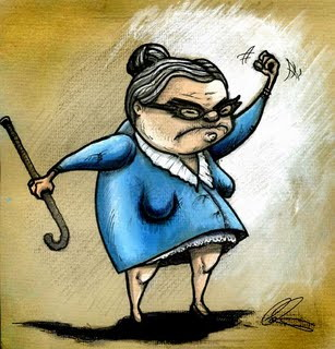 Lady criminal (1)